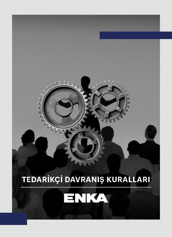 ENKA_Supplier_Code_of_Conduct_2017_TUR
