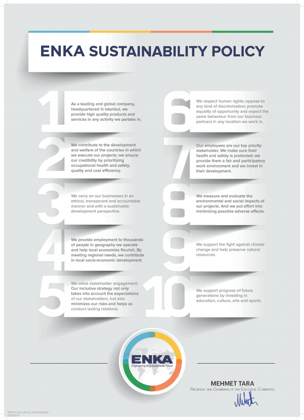 ENKA_Sustainability_Policy_ENG