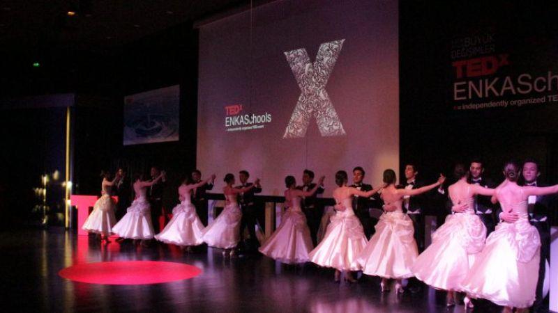 TEDxENKASchools