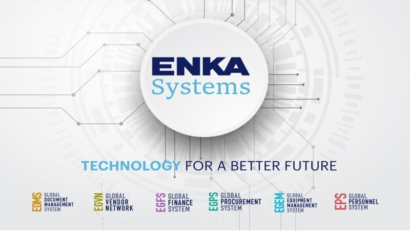 ENKA Systems was established to meet the software needs