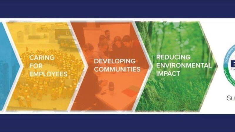 Усилия компании «ЭНКА ТЦ» по обеспечению устойчивости