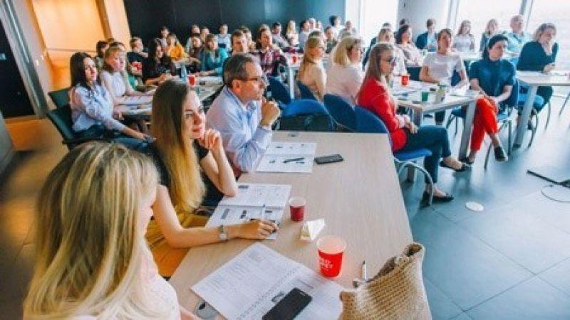 ENKA'nın Moskova gayrimenkul iştirakleri çalışanları için Sürdürülebilirlik Eğitimleri