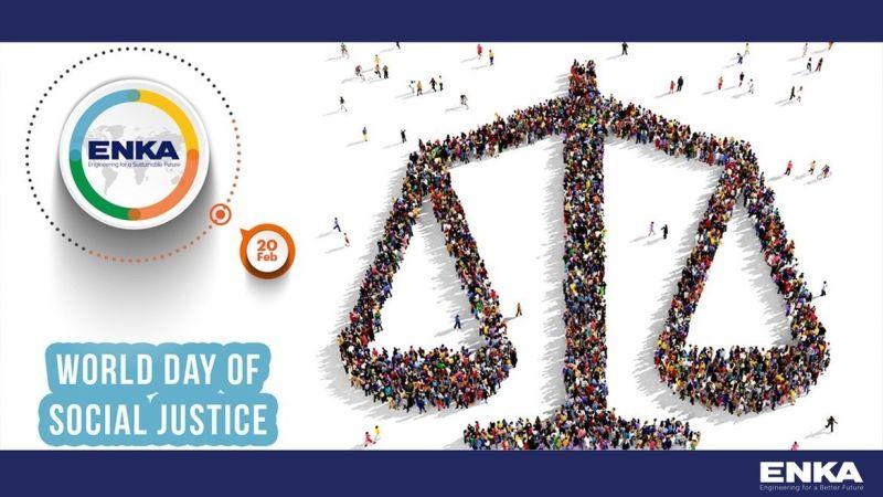 Dünya Sosyal Adalet Günü