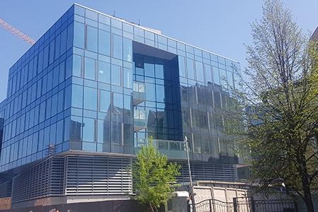TAIF Business Center