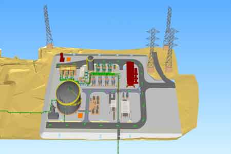 West Qurna I Produced Water 2 Facility