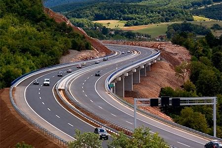 Morava Corridor Motorway
