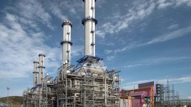 1,520 MW İzmir Natural Gas CCPP was completed with 3.500.000 man-hours w/o LTI