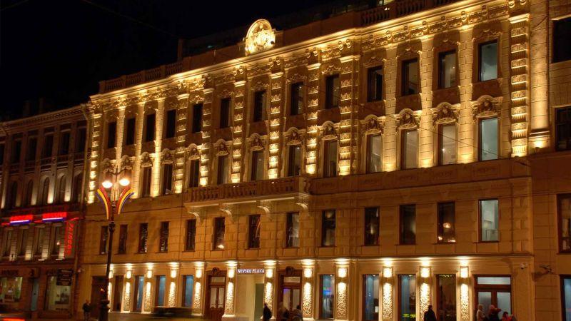 Corinthia Nevskij Palace Otel