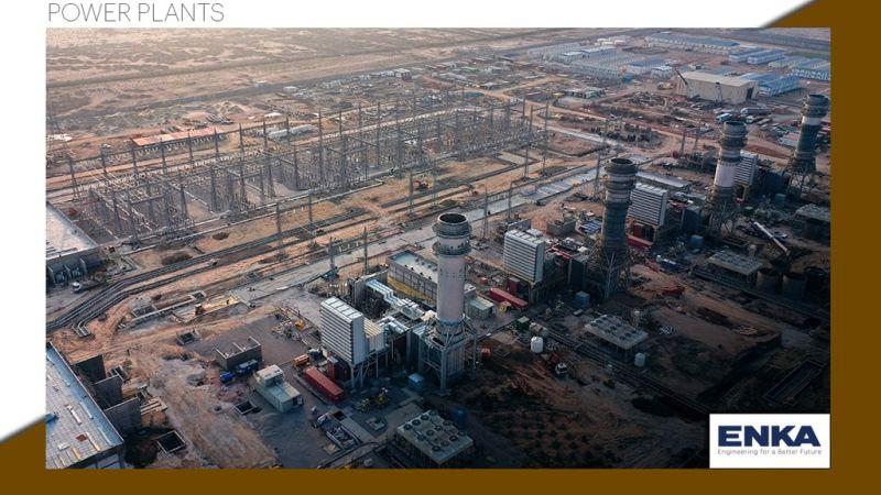 На проекте ЭЦК 750 МВт в Самаве было достигнуто 5 000 000 человеко-часов без происшествий с временной потерей трудоспособности