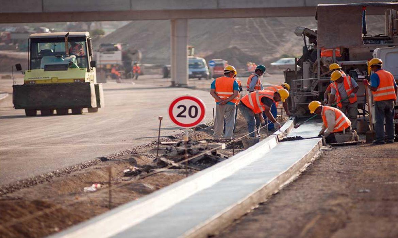 Kosova Motorway Project achieved 3.000.000 man-hours w/o LTI