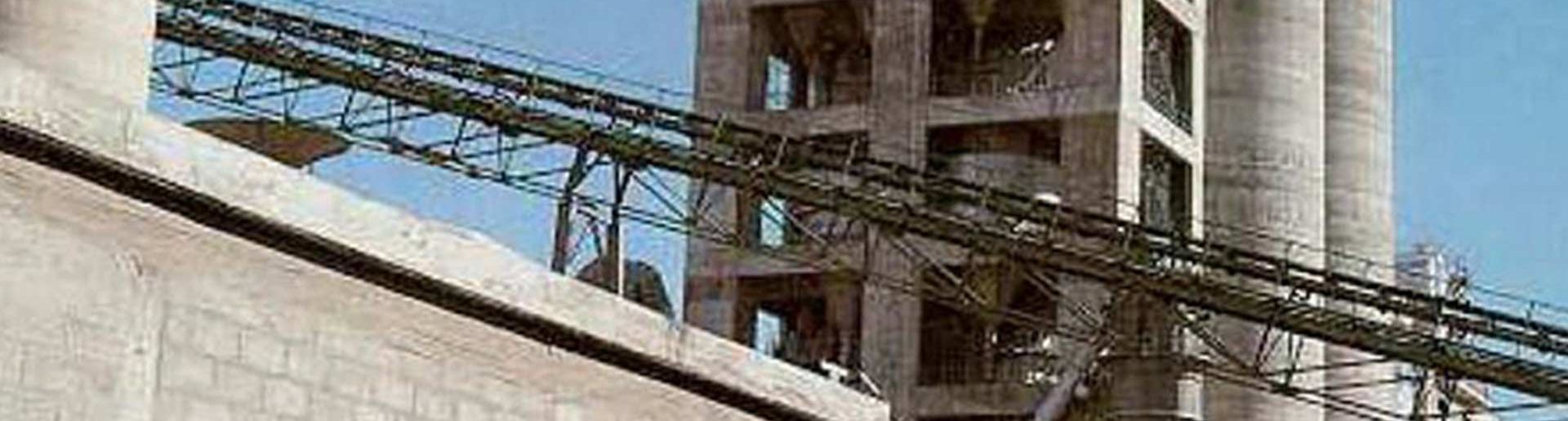 Souq Al Khamıs Çimento Fabrikası