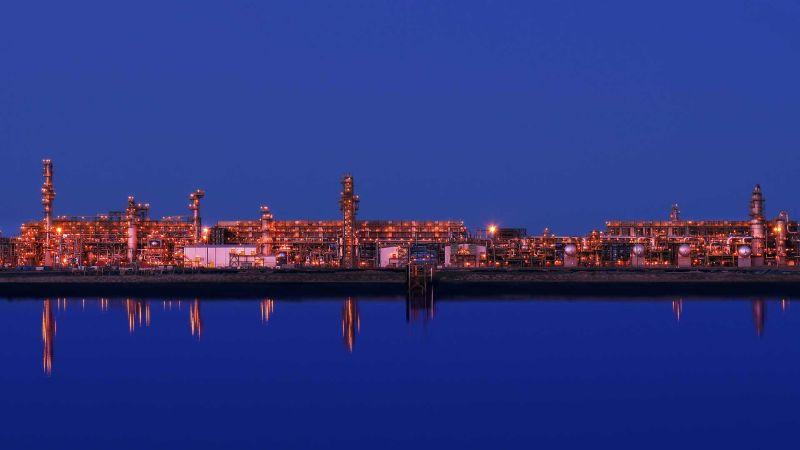Tengiz Petrol Sahasının Geliştirilmesi