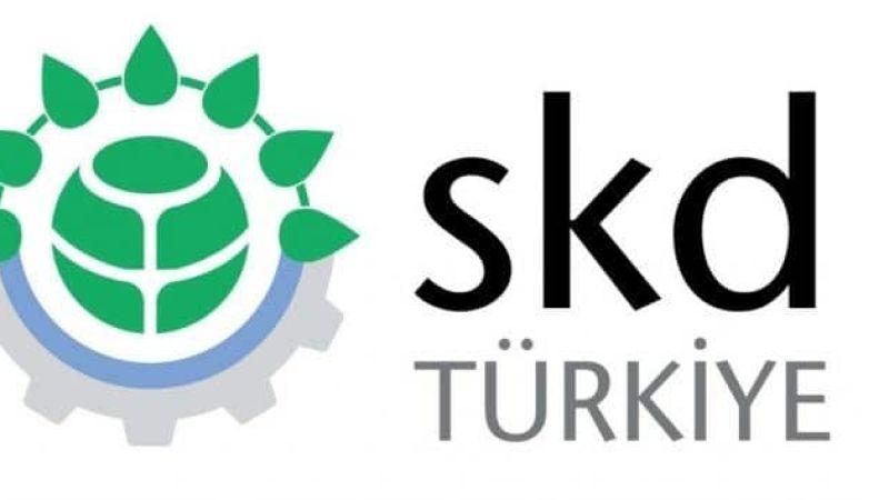 Sürdürülebilir Kalkınma Derneği (SKD) Üyeliği