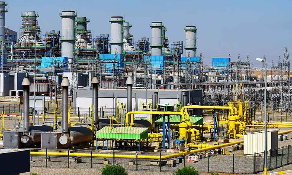 2.380.000 man-hours were spent in Suleymaniyah Combined Cycle Power Plant