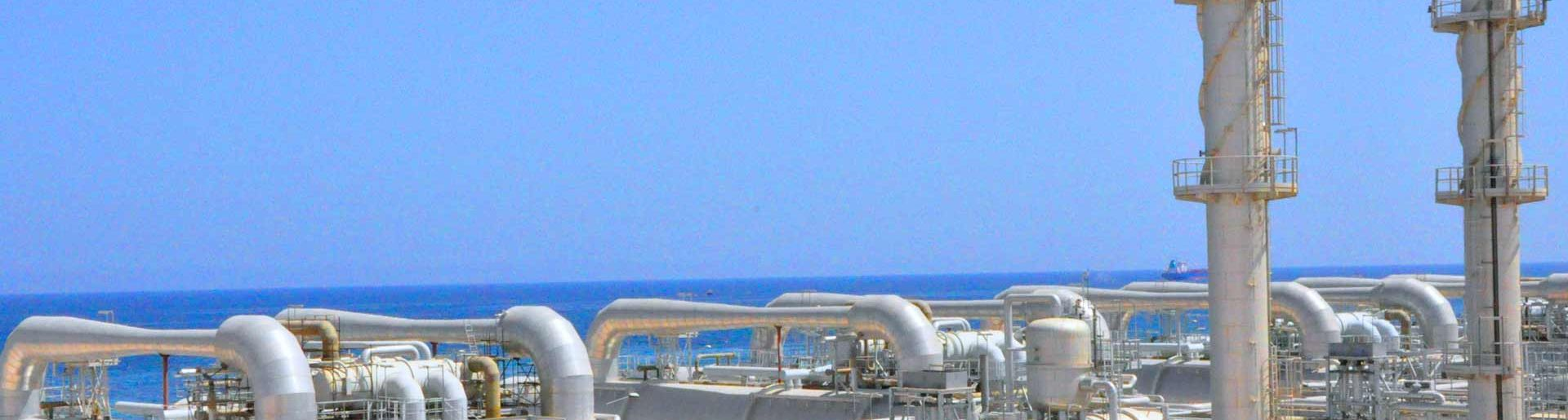 Zawia Desalination Plant Project