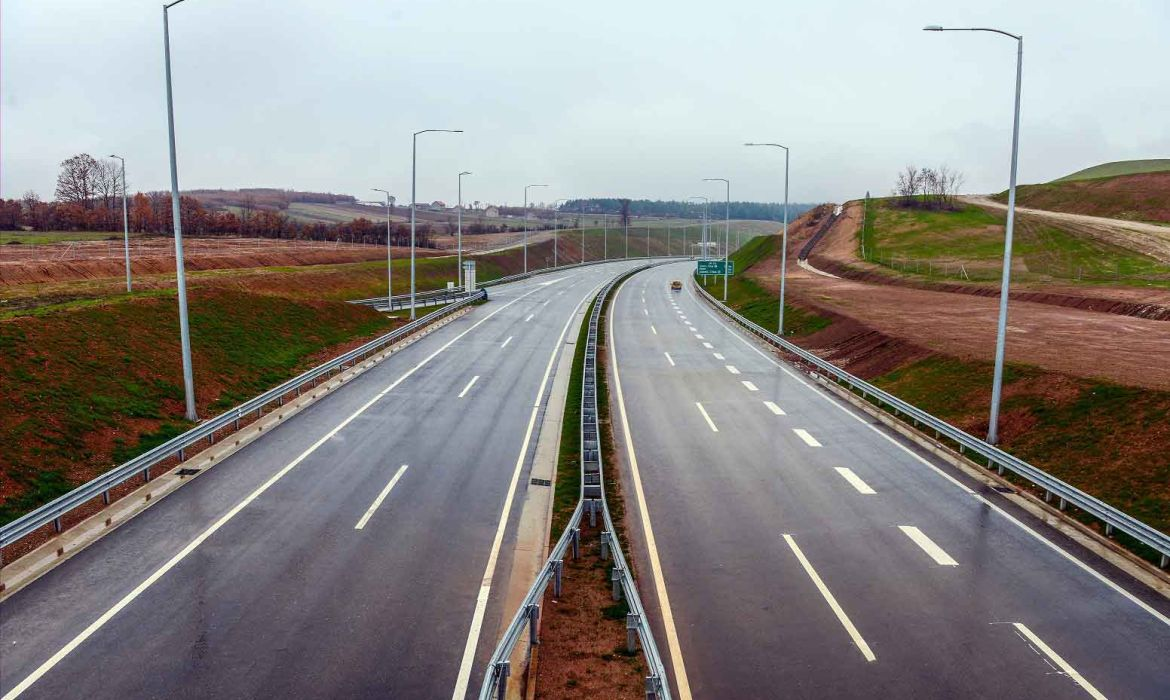"""IRF – """"Program and Project Management Award"""" was granted to Kosovo Motorway Project"""