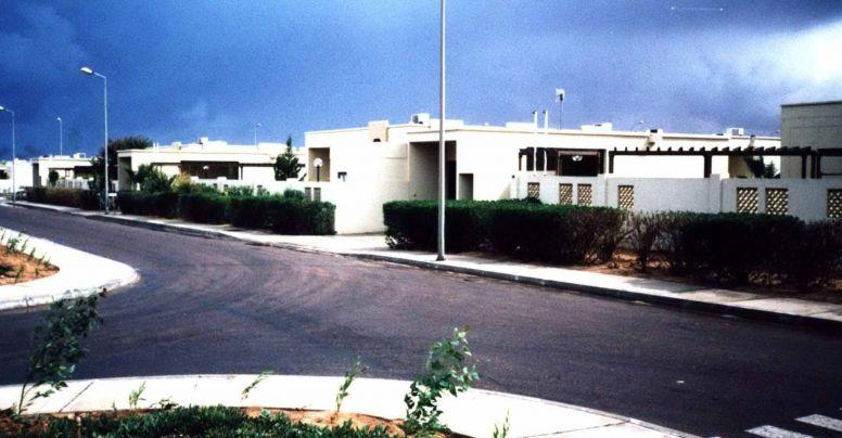 Harawa Housing
