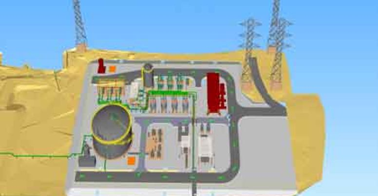 Западная Курна-1 Установка по очистке пластовой воды 2