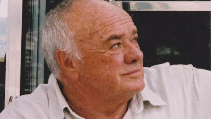We commemorate Şarık Tara on his birthday