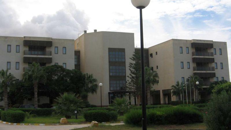 Sirte Bay Oteli ve Konferans Merkezi