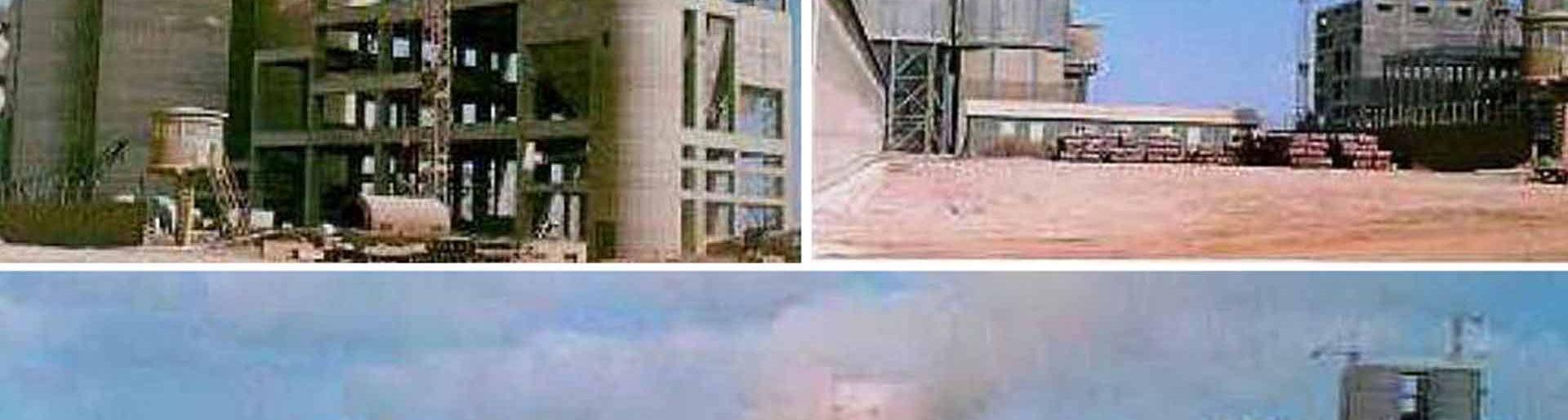 Hawari Cement Plant
