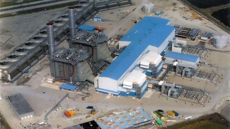 Rıjnmond Enerji Merkezi