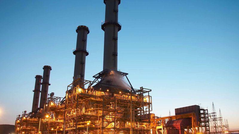 Türkiye Yap-İşlet Projesi: İzmir Doğal Gaz Kombine Çevrim Elektrik Santrali