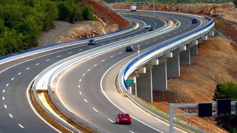 ENKA achieved 12.000.000 man-hours w/o LTI in Croatian Motorway Project
