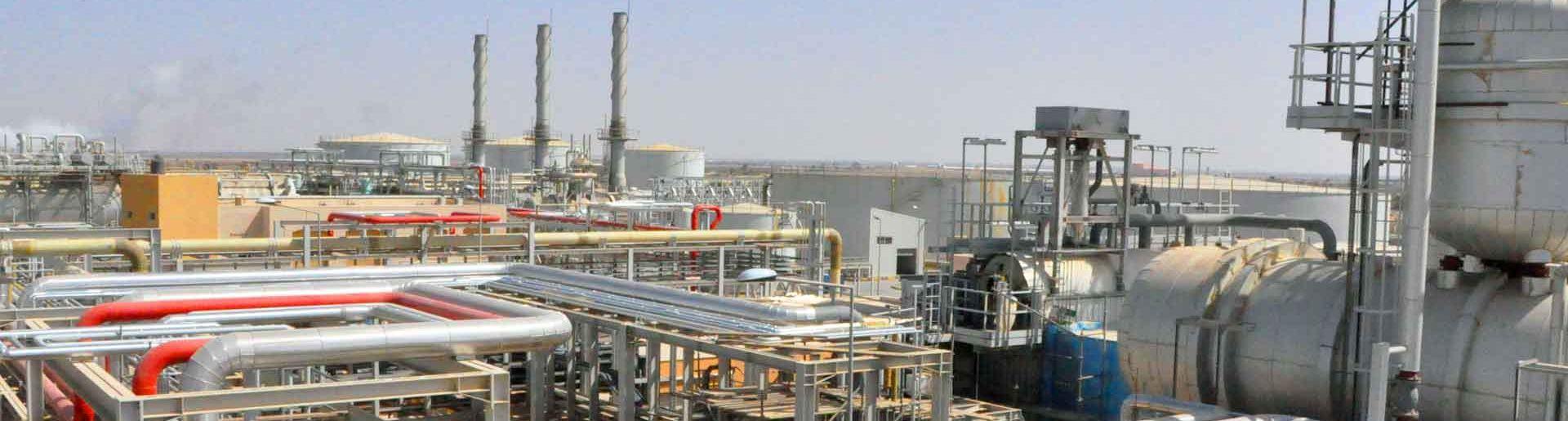 Zuara Desalination Plant Project