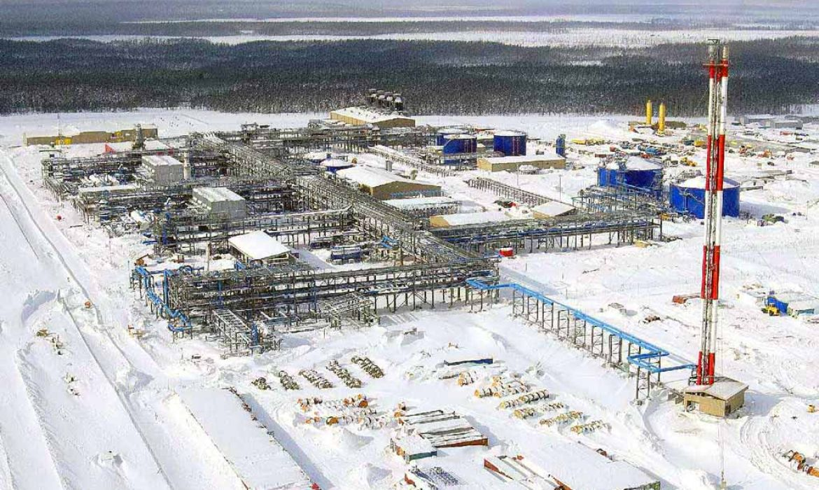 10.000.000 man-hours w/o LTI were spent in Sakhalin II Onshore Processing Facility