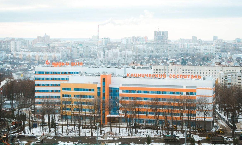 700.000 man-hours w/o LTI were spent in Ufa PMC