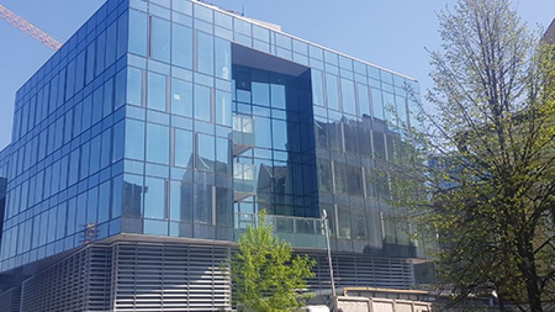 TAIF İş Merkezi