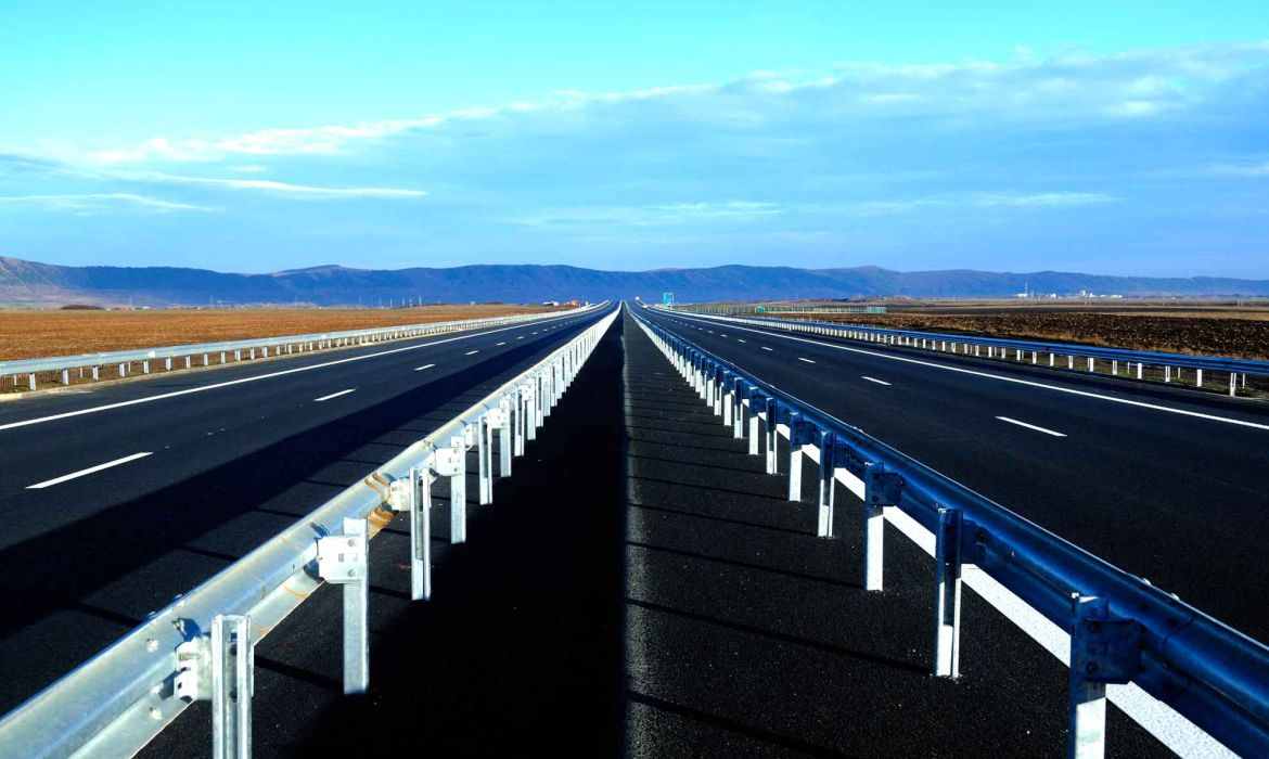 Romania Motorway Project achieved 10.00.000 man-hours w/o LTI