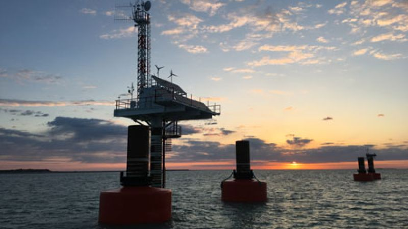 FGP – Kargo Ulaşım Rotası Kanal İşleri – Hazar Denizi