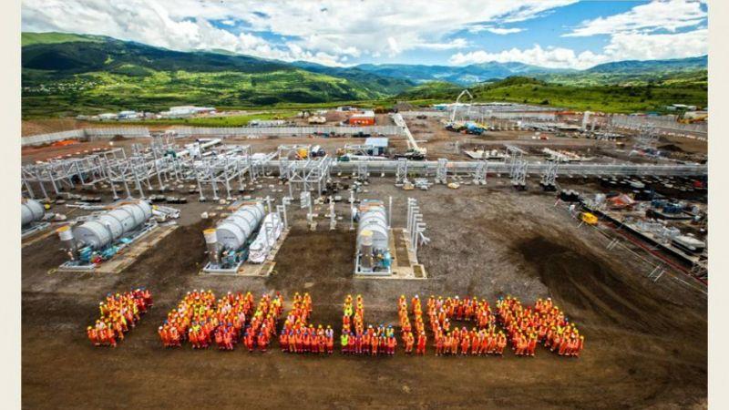 1 000 000 человеко-часов без травм с временной потерей трудоспособности на проекте Расширения Южно-Кавказского трубопровода в Зоне 81