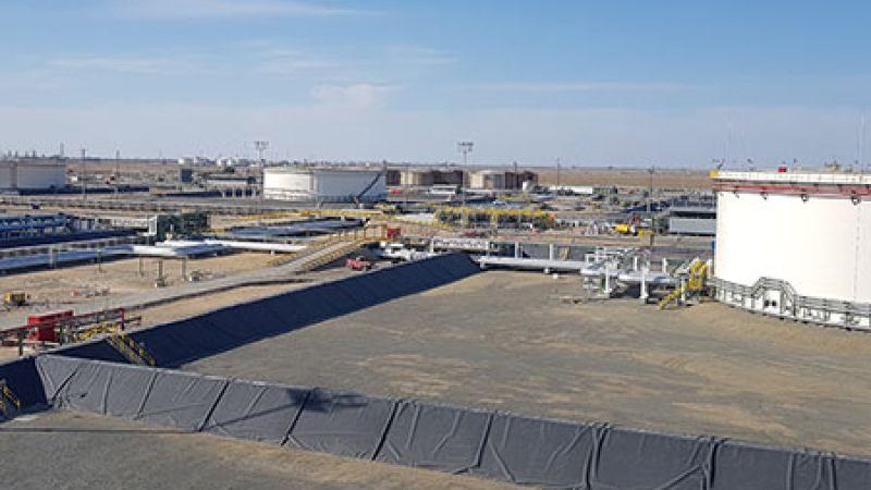 FGP – WPMP – Merkezi Şalt Sahası Mekanik, Elektrik ve Enstrümantasyon Montaj İşleri